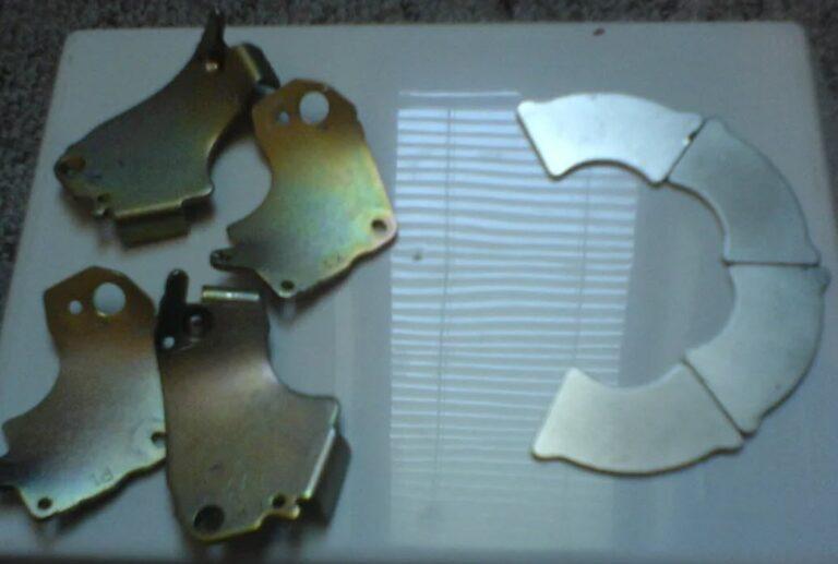 آهنربای هارد دیسک (نئودیمیوم)